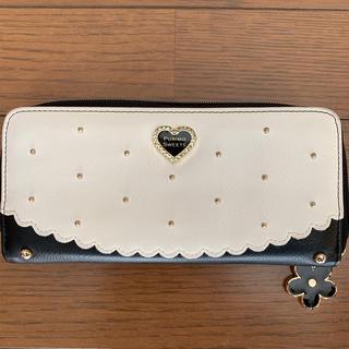 ピンクラテ(PINK-latte)のピンクラテ財布(財布)