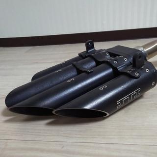 ホンダ - CBR1000RR SC57後期  4本出しマフラー JTIs4