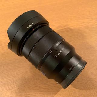 ソニー(SONY)の最終値下げ SONY Eマウント SEL1635Z FE 16-35mm F4(レンズ(ズーム))