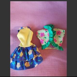 バービー(Barbie)のバービー人形 お洋服(人形)