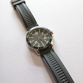 トミーヒルフィガー(TOMMY HILFIGER)のTOMMY HILFIGER 腕時計 アナログ(腕時計(アナログ))