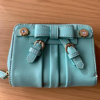 サマンサベガ(Samantha Vega)のサマンサベガ 二つ折り財布(財布)