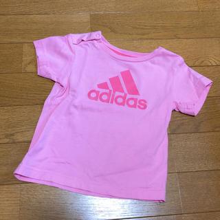 adidas - adidas Tシャツ 80