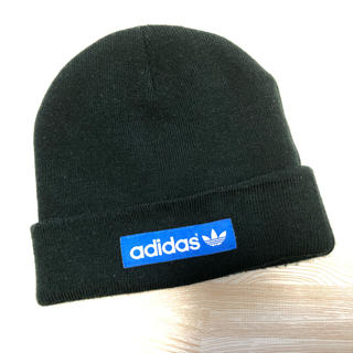 adidas - アディダス ニット帽