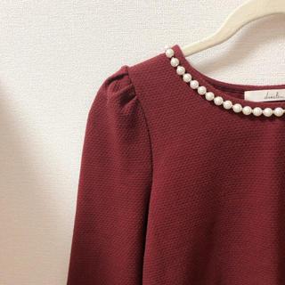 ダズリン(dazzlin)のシャツ(シャツ/ブラウス(長袖/七分))