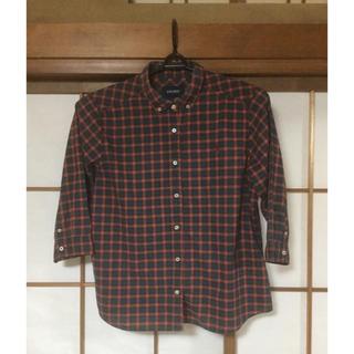 イーストボーイ(EASTBOY)のEASTBOY  レディースシャツ (シャツ/ブラウス(長袖/七分))