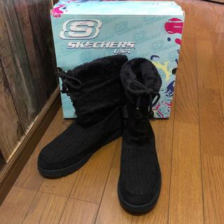 スケッチャーズ(SKECHERS)のSKECHERSブーツ(ブーツ)