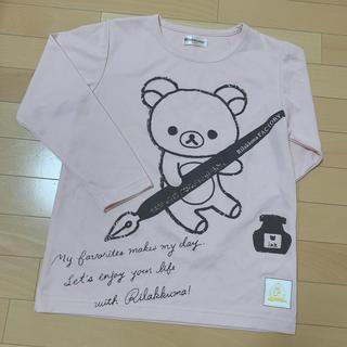 サンエックス(サンエックス)のリラックマ*Tシャツ(Tシャツ(長袖/七分))