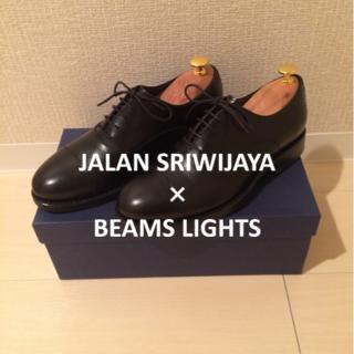 ビームス(BEAMS)のJALAN SRIWIJAYA×BEAMS LIGHTS 別注 ストレートチップ(ドレス/ビジネス)