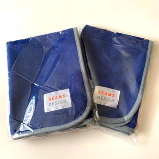 ビームス(BEAMS)のBEAMS ジェームスコラボ オリジナルブランケット限定品(日用品/生活雑貨)
