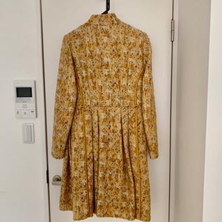 フェンディ(FENDI)のFendi Coat (ロングコート)