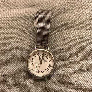 キャサリンハムネット(KATHARINE HAMNETT)の正規品 KATHARINE HAMNETT 腕時計 レディース(腕時計)