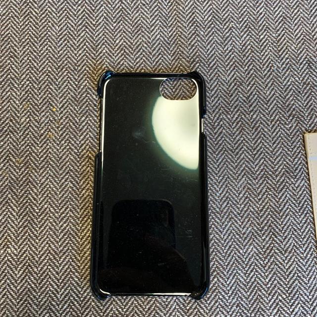 niko and...(ニコアンド)のiPhoneケース iPhone7 スマホ/家電/カメラのスマホアクセサリー(iPhoneケース)の商品写真