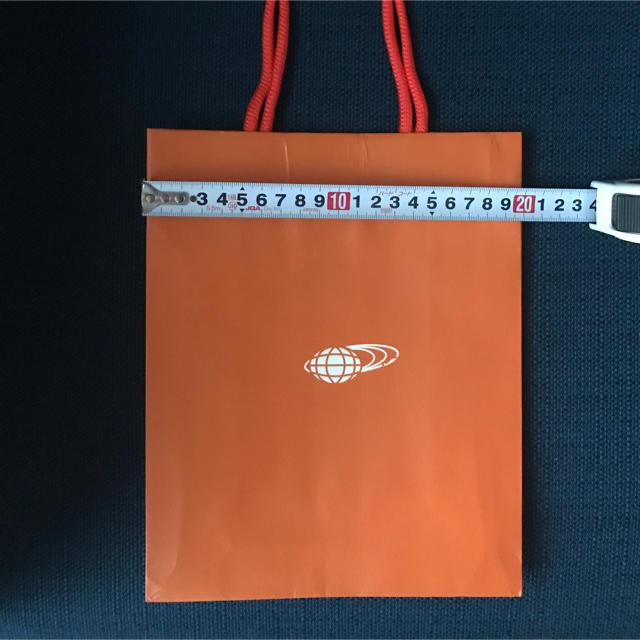 BEAMS(ビームス)のビームス ショッパー レディースのバッグ(ショップ袋)の商品写真