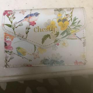 チェスティ(Chesty)のカード入れ(その他)