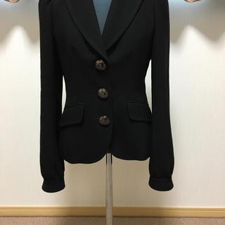 バーバリーブルーレーベル(BURBERRY BLUE LABEL)のジャケット(テーラードジャケット)