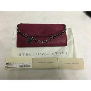 ステラマッカートニー(Stella McCartney)の新品 Stella McCartney ステラマッカートニー 長財布(財布)