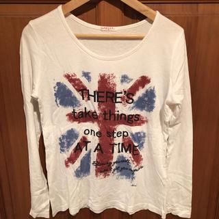 ハニーズ(HONEYS)のTシャツ(Tシャツ(長袖/七分))