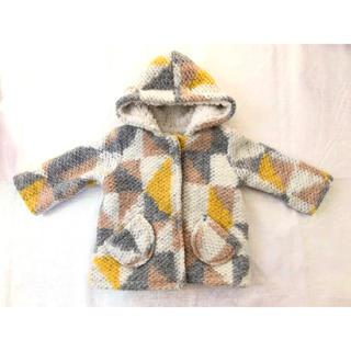 ZARA KIDS - zarababy ザラベビー ベビーガール コート ジャケット