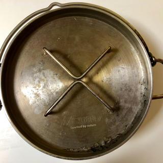 シンフジパートナー(新富士バーナー)の《SOTO》ステンレスダッチオーブン 箱なし(調理器具)