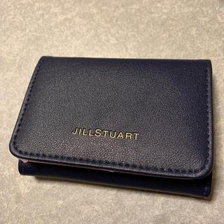ジルスチュアート(JILLSTUART)のジルスチュアート 財布 付録(折り財布)