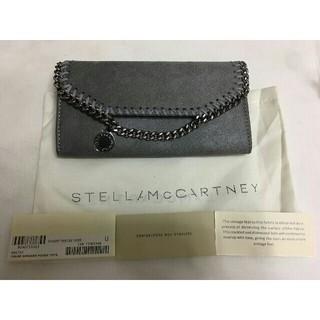 ステラマッカートニー(Stella McCartney)の新品 Stella McCartney ステラマッカートニー 長財布 (財布)