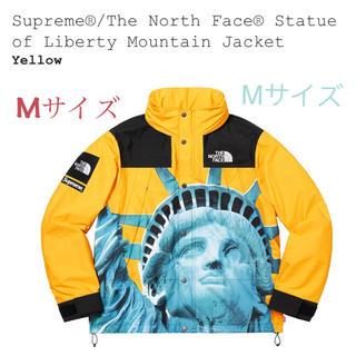 シュプリーム(Supreme)のSupreme x North face Mountain Jacket M(マウンテンパーカー)