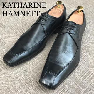 KATHARINE HAMNETT - 【KATHERINE HAMMNET】キャサリンハムネット ビジネスシューズ
