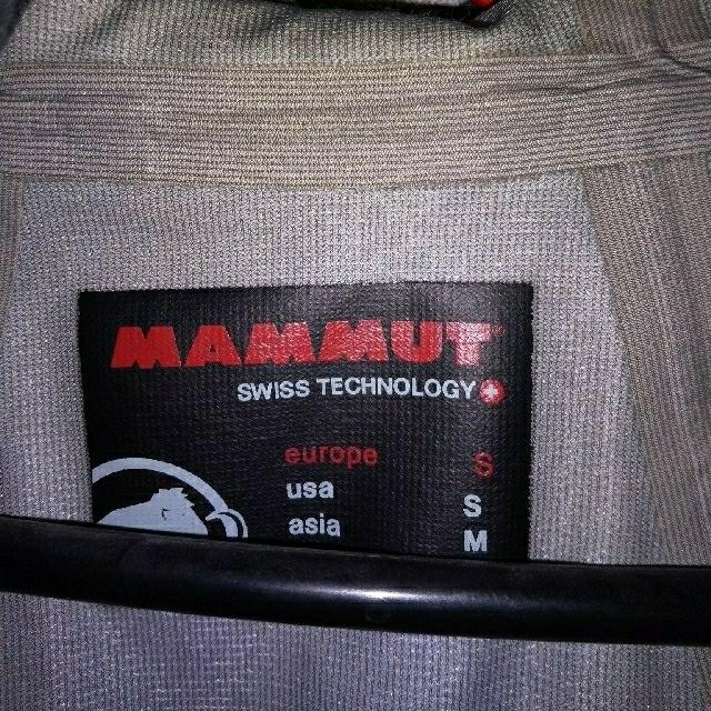 Mammut(マムート)のAFD1288様専用ページです。マムート ドライテックプレミアム スポーツ/アウトドアのアウトドア(登山用品)の商品写真