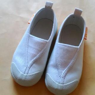 MOONSTAR  - ムーンスター 上履き 上靴 14.5 美品