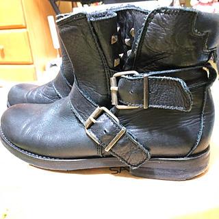 ローズバッド(ROSE BUD)のROSE BUD購入スペインJoeSanchezブーツ(ブーツ)