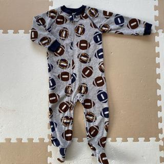 カーターズ(carter's)のパジャマ 6枚セット ロンパース 2t (パジャマ)