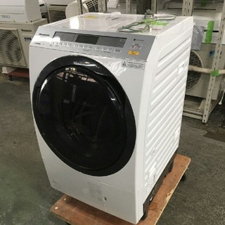 Panasonic - 美品Panasonicドラム式洗濯機 NA-VX8900L  2019年11kg