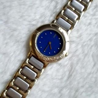 Saint Laurent - イヴサンローラン腕時計 レディースクォーツ