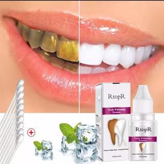 歯 ホワイトニング エッセンス液(口臭防止/エチケット用品)