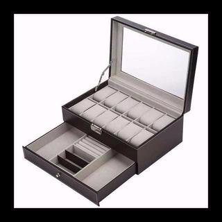 腕時計収納ケース 12本 ロレックス クロノグラフ ¥3,690 商品説明  ●(腕時計(デジタル))