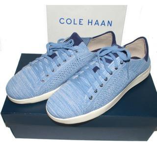 コールハーン(Cole Haan)の値下新品コールハーン グランドプロ ステッチライト10M(28cm)(スニーカー)