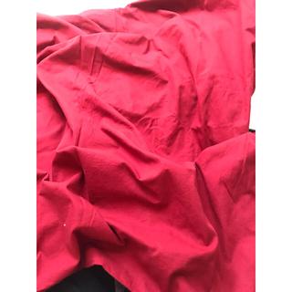 ムジルシリョウヒン(MUJI (無印良品))のこたつ布団カバーのみ(こたつ)