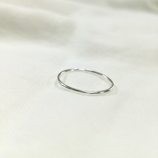 ジャーナルスタンダード(JOURNAL STANDARD)のシルバー925  ピンキーリング(リング(指輪))
