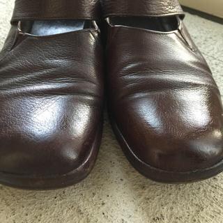 サヤ(SAYA)のサヤ 24  専用です(ローファー/革靴)