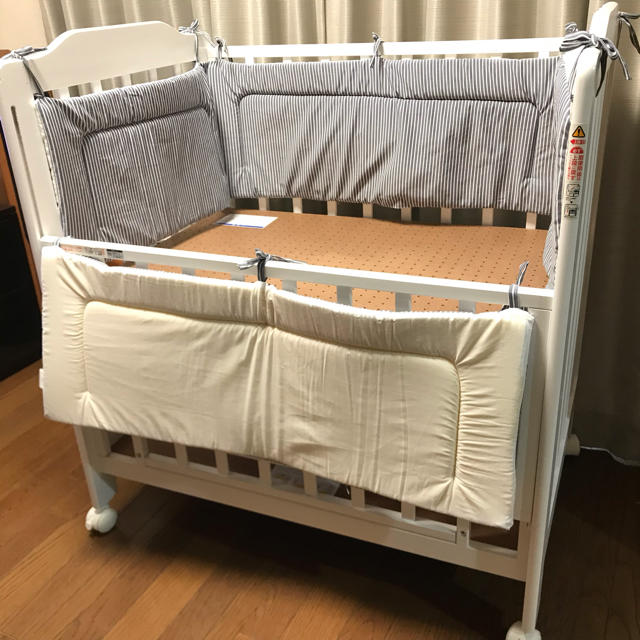 ガード カトージ ベッド