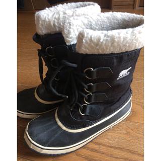 ソレル(SOREL)のソレル  ブーツ 25cm(ブーツ)