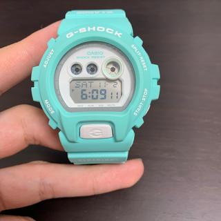 エクストララージ(XLARGE)のG-SHOCK XLARGEコラボ時計(腕時計(デジタル))