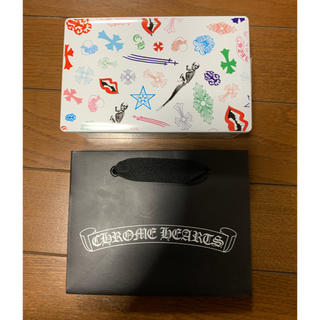 クロムハーツ(Chrome Hearts)のchrome hearts RUBBER CHBox Cookie クロムハーツ(その他)