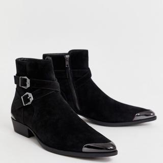 ジョンローレンスサリバン(JOHN LAWRENCE SULLIVAN)のToga激似 ブーツ sullen サレン saint laurent(ブーツ)
