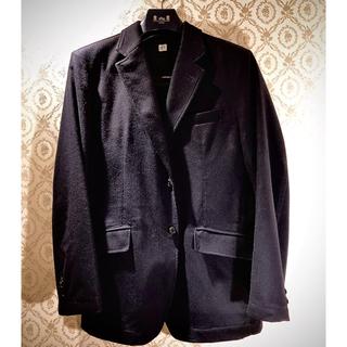 シップス(SHIPS)のシップス 濃いめの紺色 ジャケット(テーラードジャケット)