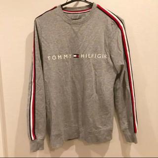 トミーヒルフィガー(TOMMY HILFIGER)のTOMY  HILFIGER ロングTシャツ(Tシャツ/カットソー(七分/長袖))