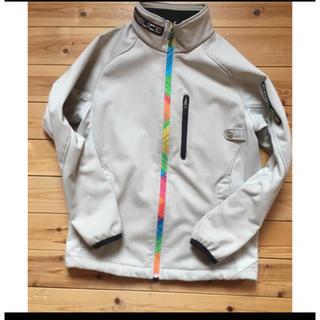 ザノースフェイス(THE NORTH FACE)のフアブリス スキージャケット 150センチ(ウエア)