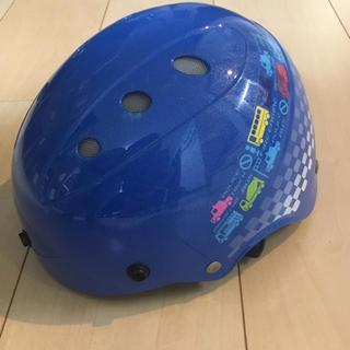 ブリヂストン(BRIDGESTONE)のブリジストン 自転車 ヘルメット 子供(ヘルメット/シールド)