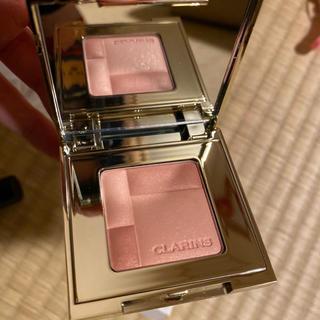 クラランス(CLARINS)のCLARINS チーク3.7g(チーク)